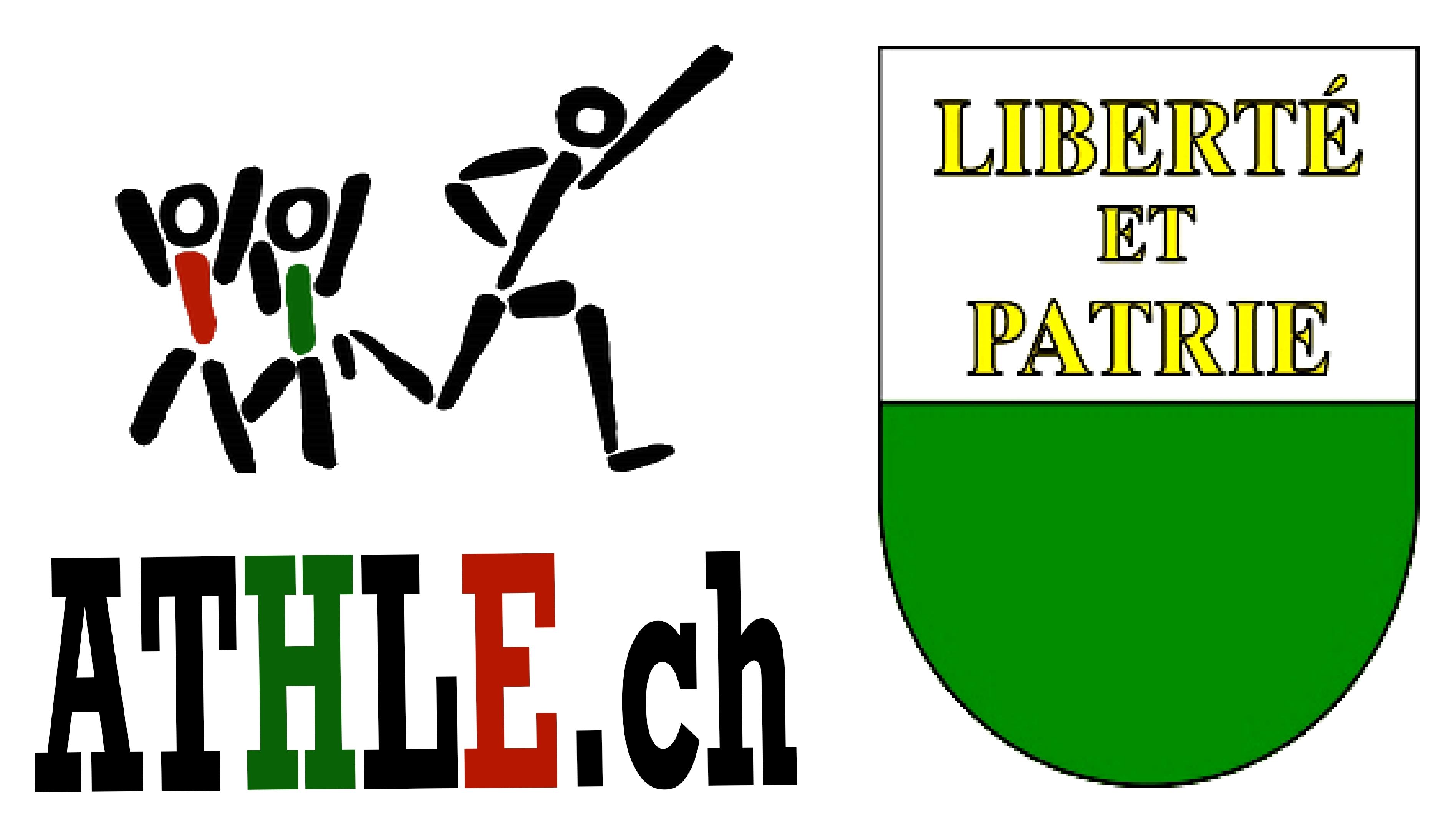 L'athlétisme vaudois est aussi sur ATHLE.ch
