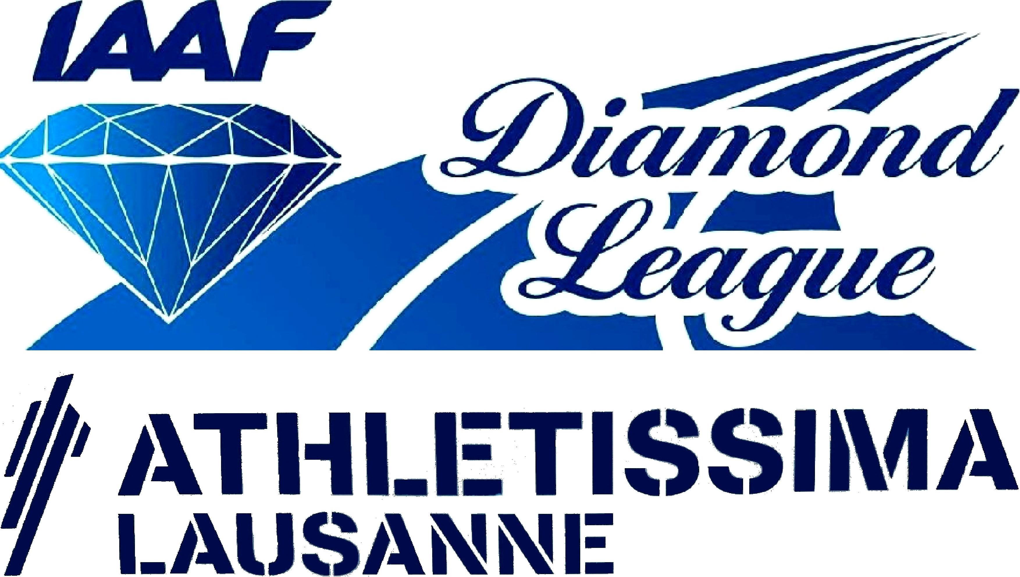 Meeting Athletissima à Lausanne