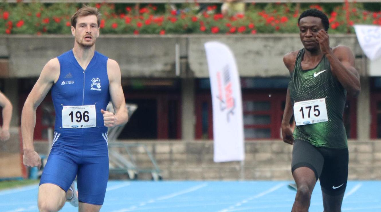 Championnats vaudois simples à Lausanne