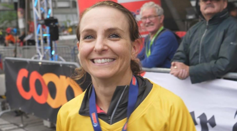 Championnats suisses de marathon à Bregenz