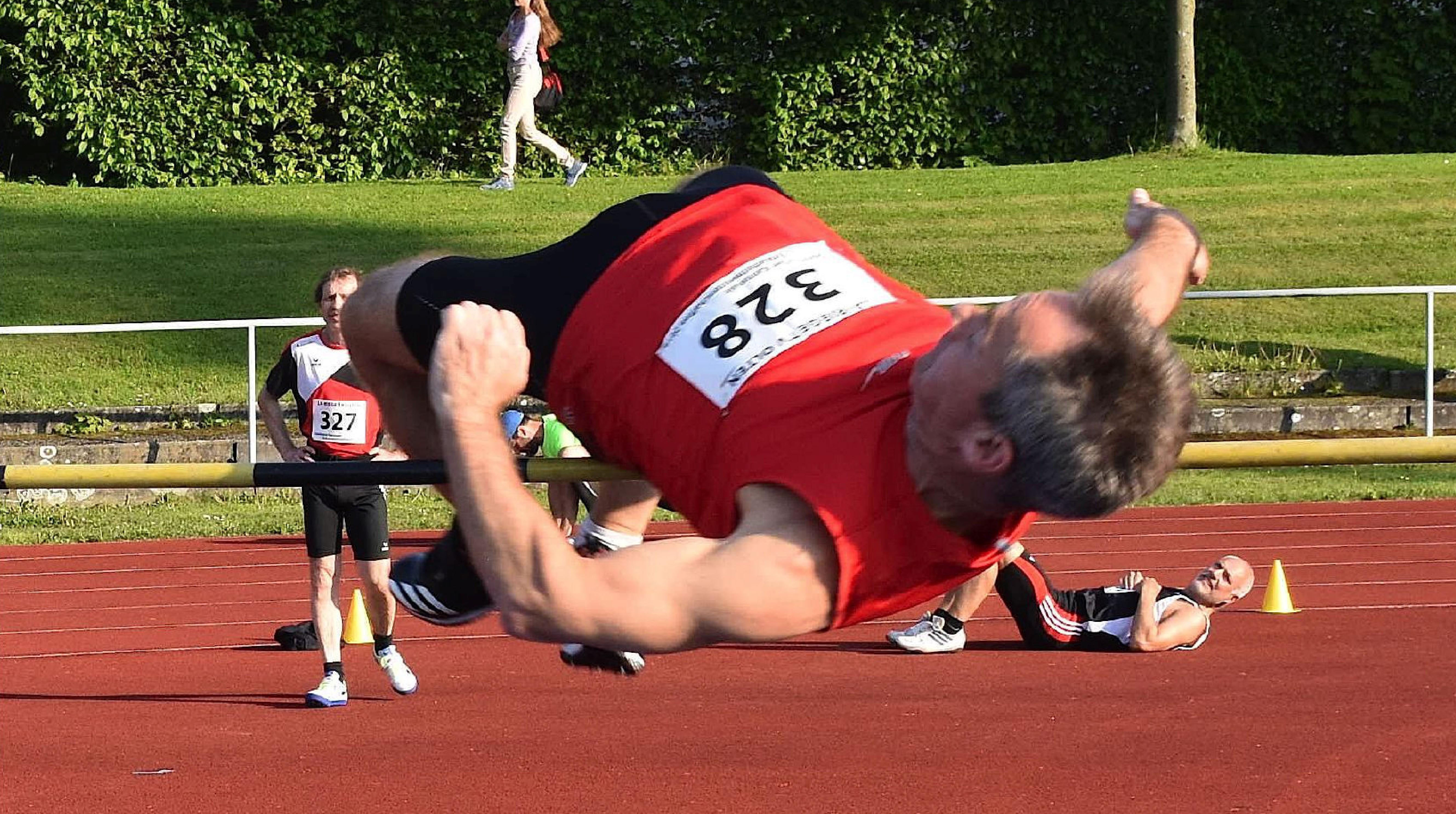 Championnats suisses masters à Olten