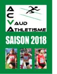 Saison 2018