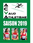 Saison 2019